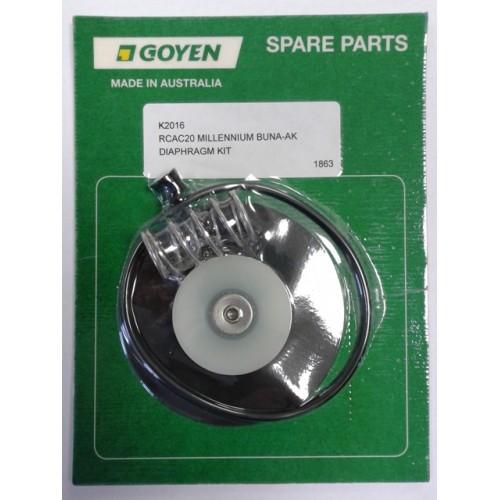 Goyen K2016 Repair Kit