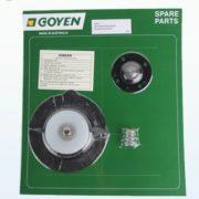 Goyen General RCA40/45, K4000, K4002, K4502, K4503